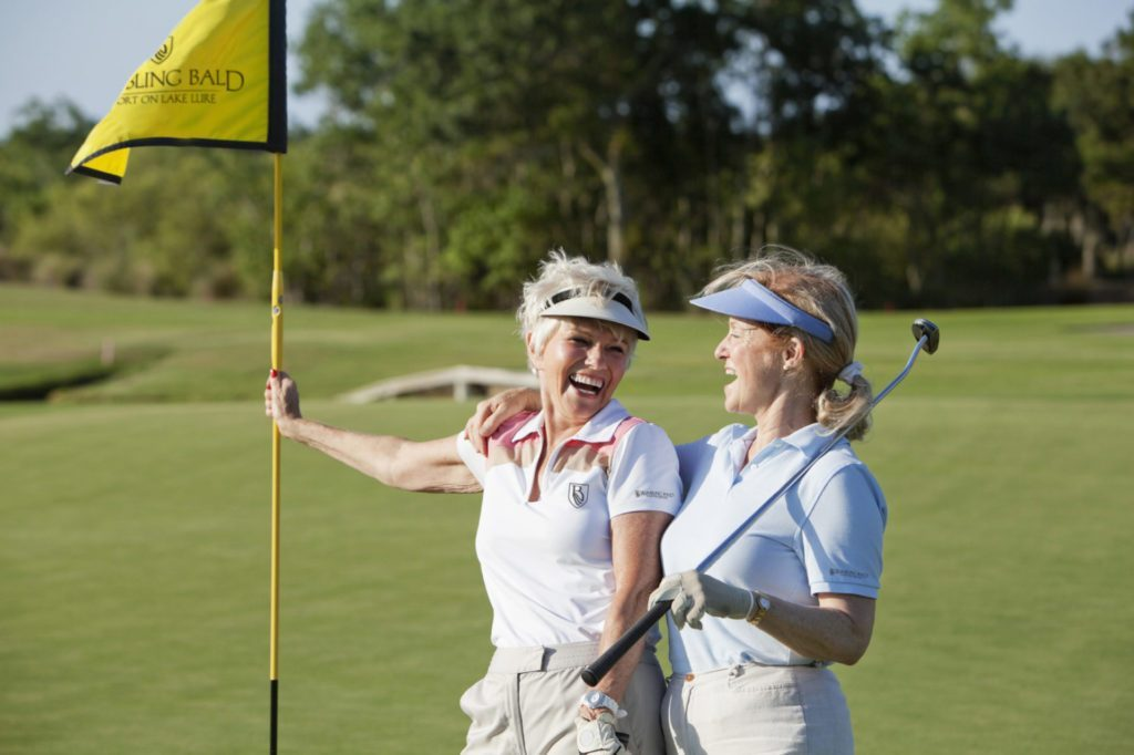 Ladies Invitational Golf Tournament
